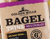 Golden Mills Bakery