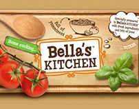 Bella's Kitchen