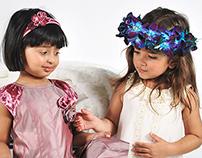 Nauti Nati Partywear Collection Photoshoot