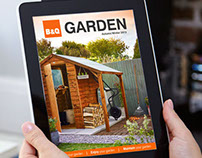 B&Q Digital Magazine 2013