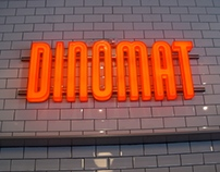 Dinomat Website