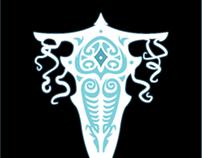 The Legend of Korra: Raava & Vaatu