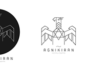 Agni Kiran - Logo