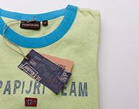 Tshirt graphic, Kids Apparel | Napapijri