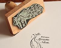ExLibris stamp