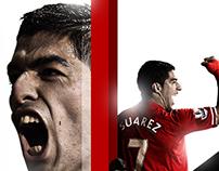 Luis Suarez #7