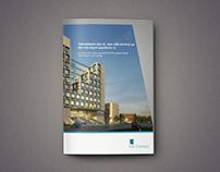 Clean Brochure/Catalogue