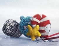 Merry Knitmas
