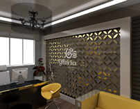 Gabi Office Design