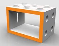 Build-It : Modular Fixture