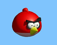 Angry Birds Revit Family