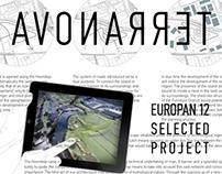 Terra Nova | Europan 12