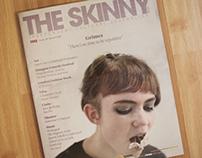 The Skinny website