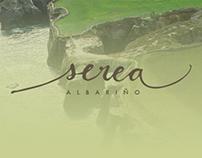 Serea Albariño Wine