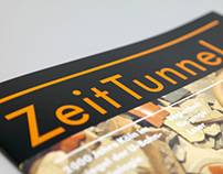 Exhibition Catalogue »Zeittunnel«