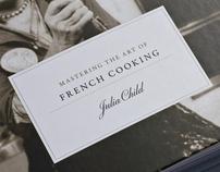 Julia Child Cook Book