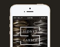 Sidney Garber app