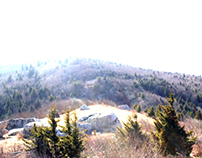 Panoramic // West Virginia