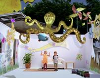RTL II Fantasy Childhood