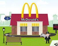 McDonald's Monopoly Singapore