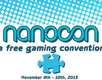 Nanocon 2013