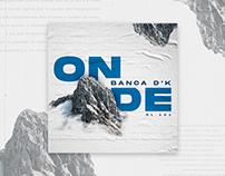 Capa Single | Banca D'K - Onde