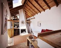 HOUSE IN MALVEIRA// Pedro Quintela