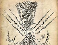 Wolverine Tipográfico