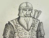 Dwarf Runes Master