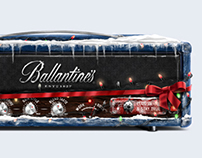 Ballantines Cover for Facebook