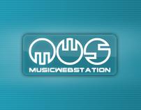 MusicWebStation