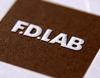 Corporate & Brand Identity, F.D.Lab