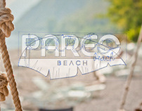 PAREO BEACH ~ Brand Evolution 2008/2013