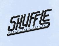 SHUFFLE: Remix Your Senses