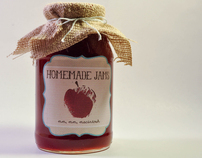 Homemade Jams