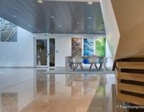 Interieur-architectuurfotografie