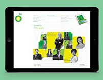 BP Interactive Presentation