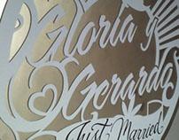 GERARDO/GLORIA