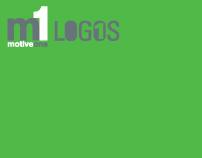 logos 1st edition