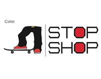 Skate Stop Shop Logo