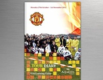 Manchester United Diary 2012