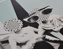 KIMERA - Aficheta programáica y Desplegable