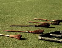 Quidditch World Cup 2010