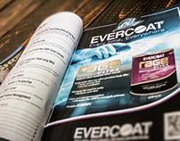 Automotive Aftermarket Magazine Advertisements