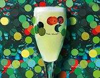 Las copas oficiales del sour, Campanario