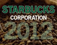 Sarbucks Annual Report