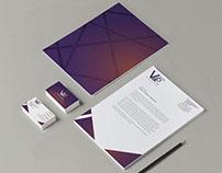 Vierra Property Logo & Brand Identity