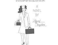 Ten Paces and Draw - Book Covers Reimagined