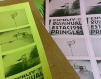 EDITORIAL. Proyecto Quiñihual_Estación Pringles