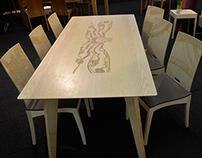 Sixay Furniture Design